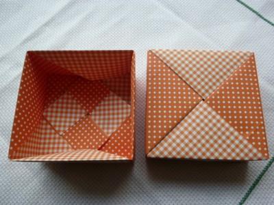 deutsches origami forum thema anzeigen alexandra dirk origami schachteln. Black Bedroom Furniture Sets. Home Design Ideas